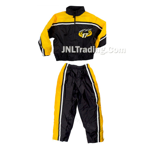 Chase Authentic Boys Sport Jacket Pants Outfit MATT KENSETH NASCAR Car Race