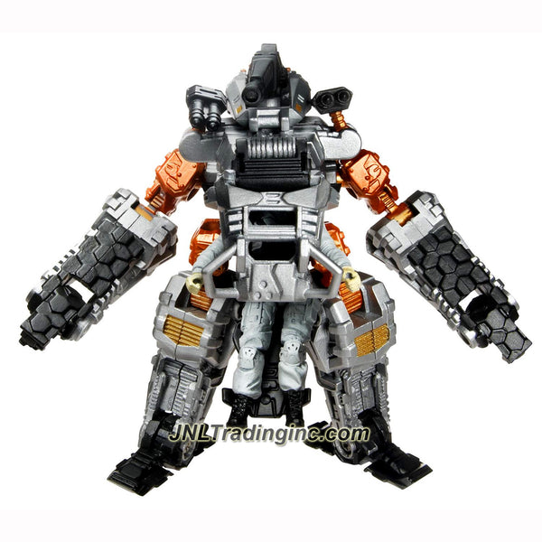 Hasbro Transformers Dark Of The Moon Human Alliance Series