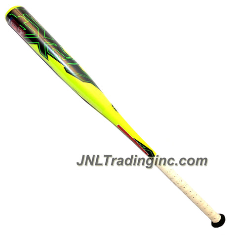 "RAWLINGS Collegiate Line Up Official Youth Baseball Bat : RX4 YBRX4S, 2-1/4"" Diameter, Aluminum Alloy, BPF: 1.15, Cushioned Grip, Weight to Length Ratio: -11, Length/Weigth: 29""/18 oz. (Approved for Play in Little League, Babe Ruth, Dixie, Pony, AABC and USSSA)"