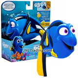Bandai Year 2016 Disney Pixar Finding Dory Series 8 Inch Long Voice Changer Electronic Figure - LET'S SPEAK WHALE DORY