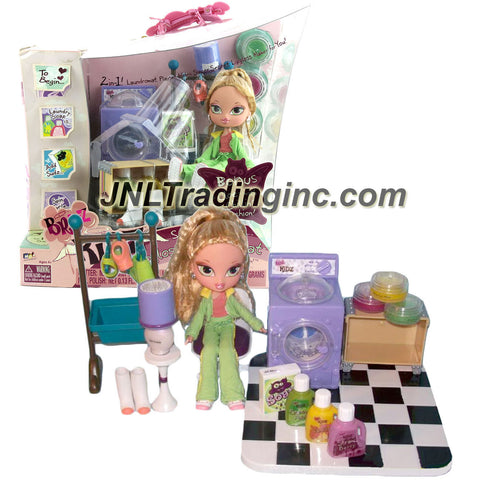 Mga Entertainment Bratz Kidz Series 7 Inch Doll Set