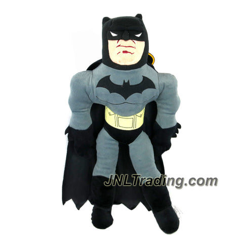 Franco Manufacturing DC Comics Series 24 Inch Tall Pillow Plush - BATMAN