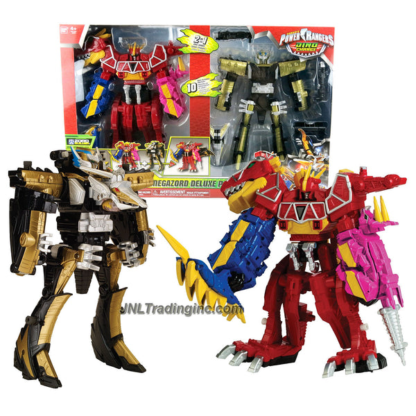Bandai Power Rangers Dino Charge Series 2 Pack 12 Quot Tall