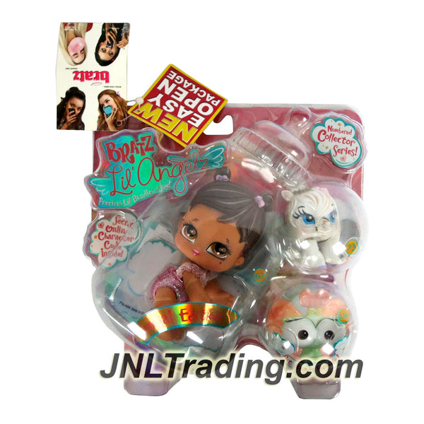 Mga Entertainment Bratz Lil Angelz Special Edition Series