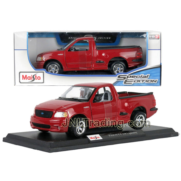 Maisto Special Edition Series 1 18 Scale Die Cast Car Set