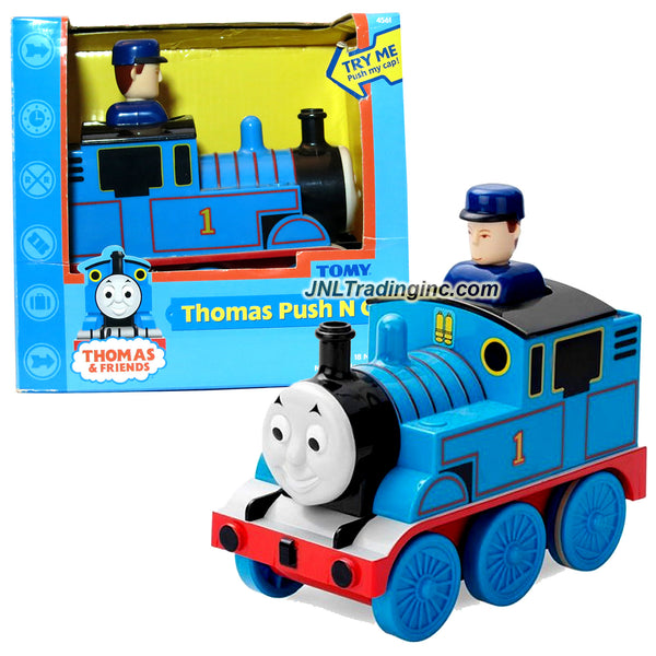 Tomy Thomas And Friends 5 1 2 Inch Tall Train Thomas