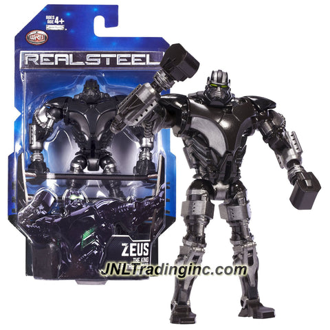 jakks pacific year 2011 real steel movie series 8 inch tall action