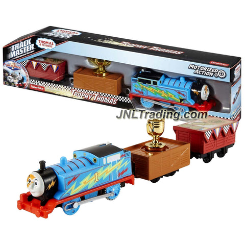 Thomas and Friends Year 2015 Trackmaster Series Motorized Railway ...