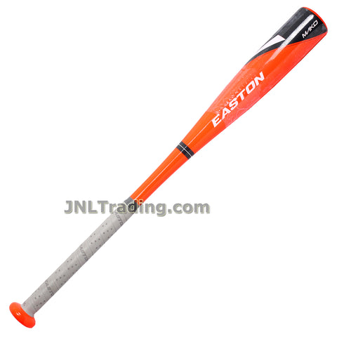 "Easton USSSA Approved Official Tee-Ball Bat Power Brigade MAKO TB14MK, 1.15 BPF, 2-1/4"" Diameter, Aluminium Alloy, Weight to Length Ratio: -13, Length/Weigth: 25""/12 oz"