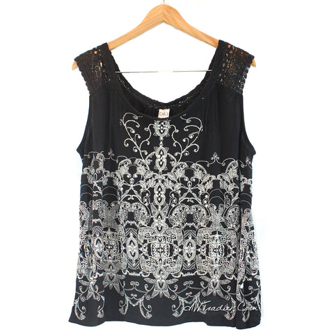 e21cd7b8ccb1 Bila Women s Luxurious Beaded Sleeveless Tee Flattering Top Stylist Sh – JNL  Trading