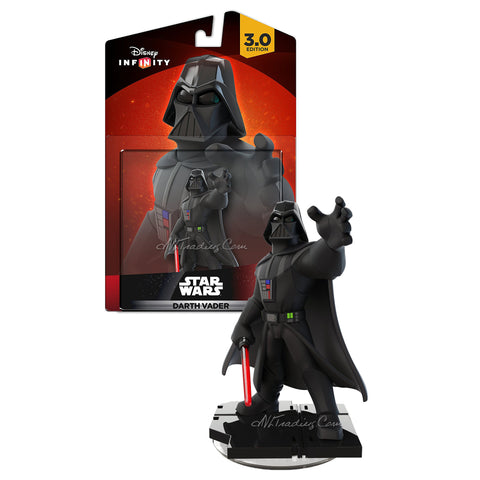 Disney Infinity 3.0 Edition: Star Wars DARTH VADER Single Action Figure