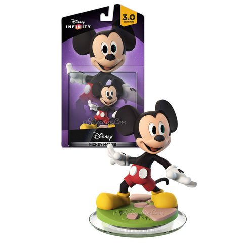 Disney Infinity 3.0 Edition: Star Wars Mickey MOUSE Single Action Figure