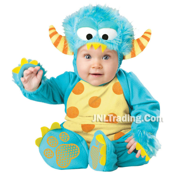 Baby Boo In Character Costumes Infant Mini Monster Costume Jnl Trading