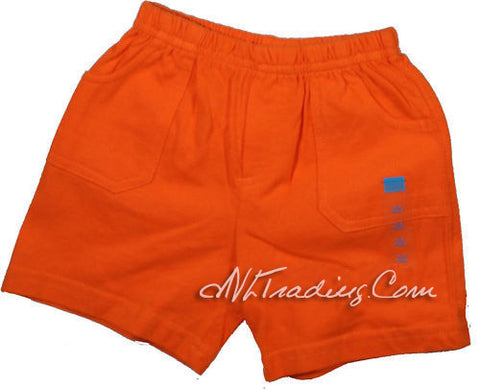 Children's Place Baby Stretch Waist Knit Short Pants