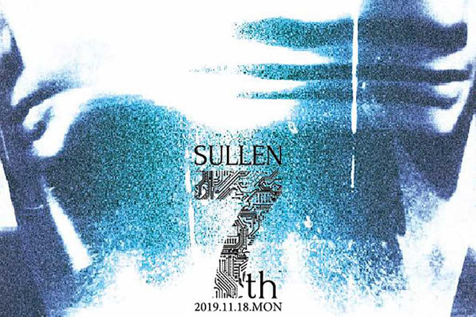 SULLEN 7TH ANNIVERSARY PARTY