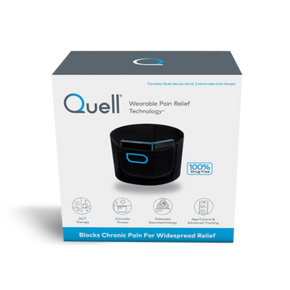 Quell Starter Kit - Try Quell Risk Free for 60 days