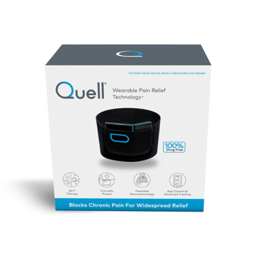 Quell Starter Kit - 60 Day Risk Free Trial