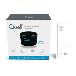 Quell Starter Kit - Special TV Offer