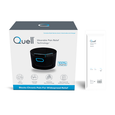 Quell Starter Kit - Special Print Offer