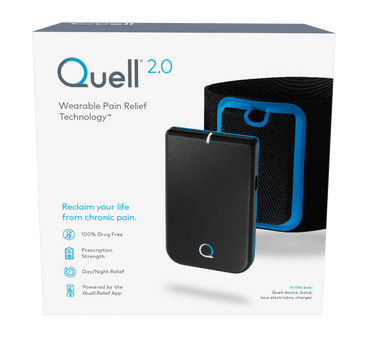Quell 2.0 Starter Kit - 60 Day Risk Free Trial