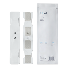 SPORT Electrodes, Quell, one month supply