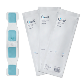 Quell Electrodes, Three Pack