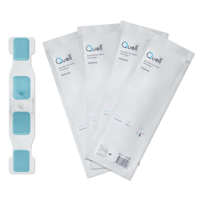 Quell Electrodes, Four Pack