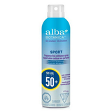 Alba Botanica Sport Continuous Spray Sunscreen SPF 50