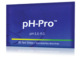 CanPrev pH-PRO Test Strip Book