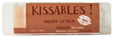 Crate 61 Organics Inc. Almond Lip Balm