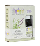 Aura Cacia Boxed Essential Oil- Lavender