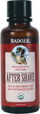 Badger Balm After Shave Face Oil