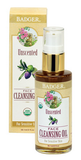 Badger Balm Unscented Cleansing Oil For Sensitive Skin