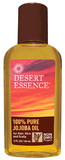 Desert Essence 100% Pure Jojoba Oil 60 ml