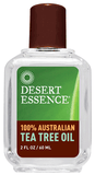 Desert Essence 100% Pure Tea Tree Oil