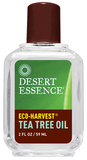 Desert Essence Eco Harvest Tea Tree Oil 59 ml