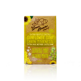 Green Beaver Castille Cilantro Soap Bar