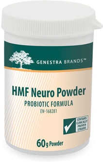 Genestra HMF Neuro Powder