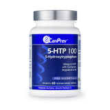 CanPrev 5-HTP 100 with B6 & Mag