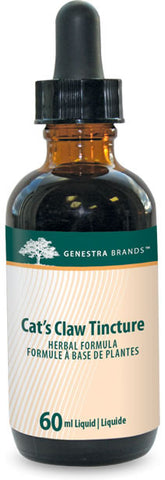 Genestra Cat's Claw Tincture