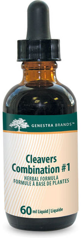 Genestra Cleavers Combination #1