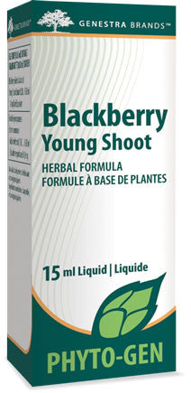 Genestra Blackberry Young Shoot
