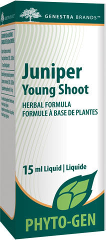Genestra Juniper Young Shoot