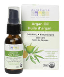 Aura Cacia Organic Argan Oil - Boxed