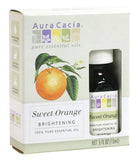 Aura Cacia Boxed Essential Oil- Sweet Orange