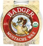 Badger Balm Mustache Wax