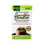 Pranin PureFood Smoothie Booster Raw Cacao
