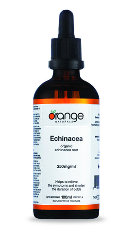 Orange Naturals Echinacea Tincture