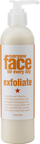 Everyone Face - Exfoliate