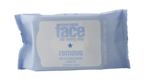 Everyone Face - Remove (Wipes)